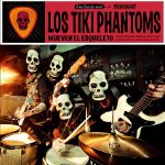 Cartel Tiki phantoms