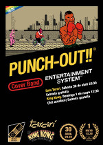 cartel punch out