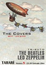 The Covers beat