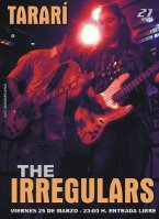 Cartel The Irregulars