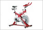 Clases de Spinning 2010/2011
