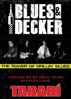Cartel Blues & Decker